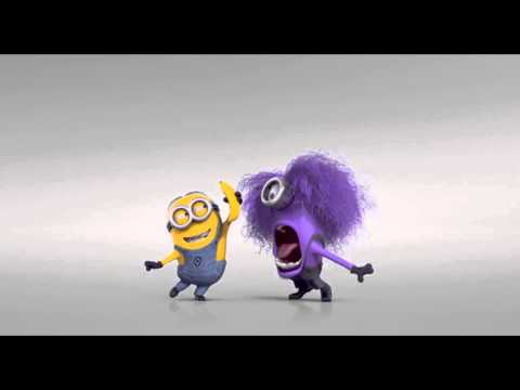 Meu Malvado Favorito 2 - Evil Minion video