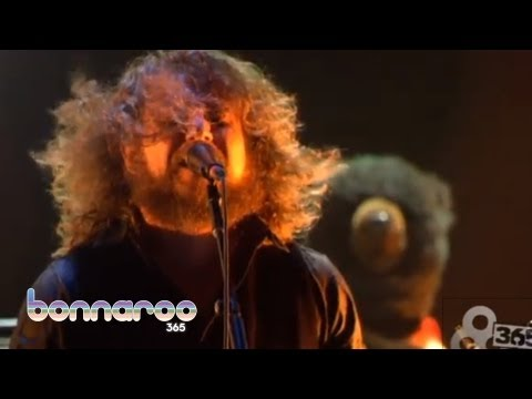 "My Morning Jacket - ""Mahgeetah"" - Bonnaroo 2011 (Official Video) 