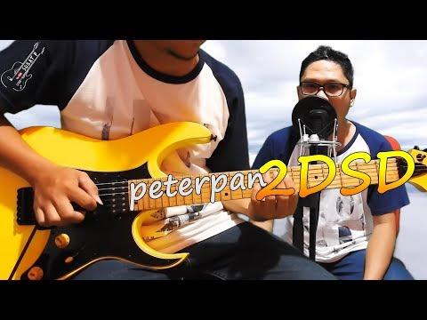 Tutorial Gitar Melodi Peterpan 2 DSD (ku menatap langit yang tenang) By Sobat P
