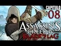"Assasins Creed IV Black Flag con ALK4PON3 I Ep. 8 I ""de Pescador y la Prosti Pata Chula"""