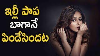 Ileana Received Huge Remuneration From Mythri Movie Makers | Latest Telugu Movie News