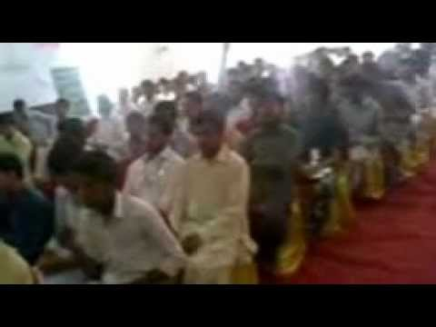 Tarana By Aafaq Ahmed In Shikarpur 2012 April Islami Jamiat Talaba.mp4 video