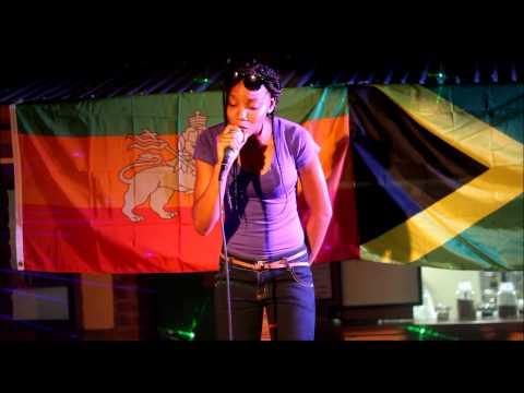 Sweet Lavish Perform at Bob Marley museum August 1st