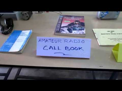 Hamradio@adoor engineering collage 2,3-2012 part 1