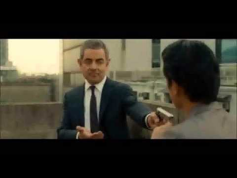 Johnny  English reborn  - sounftrack  #1 London