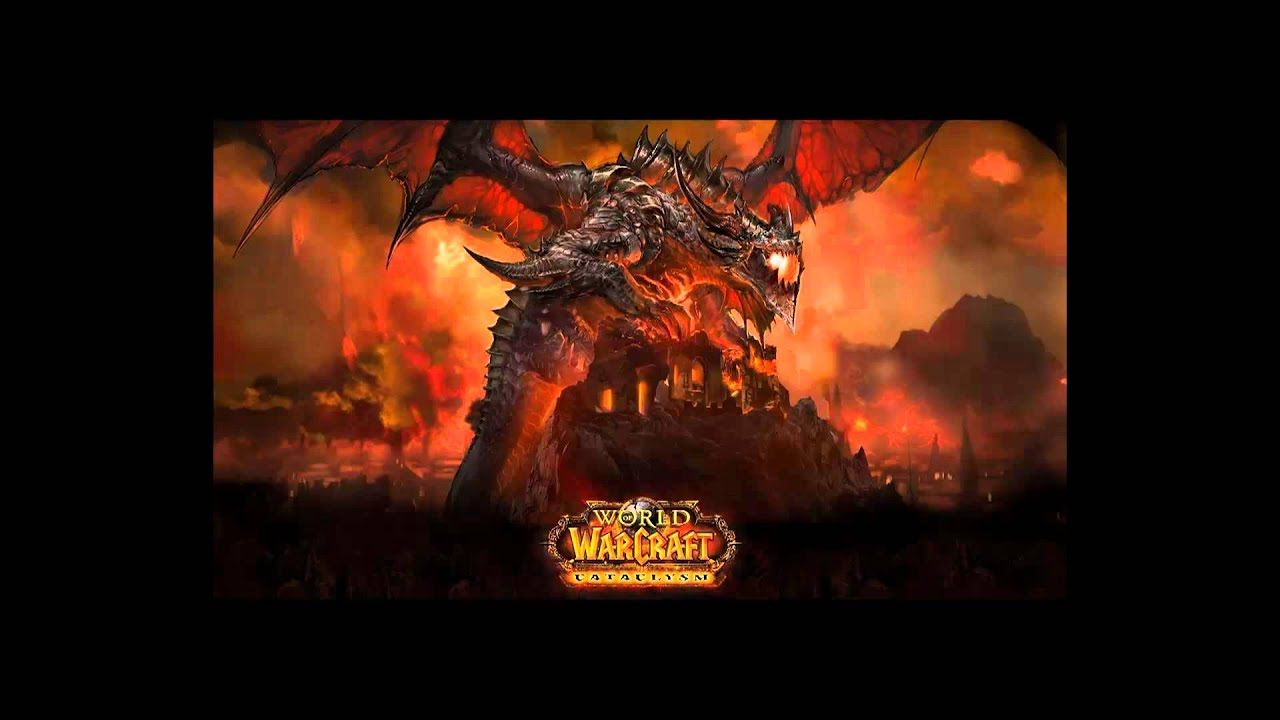 World of warcraft cataclysm nude patch xxx clip