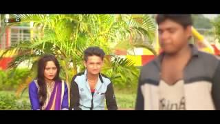 Bangla new music Dute chokhe jhorse jol by imran