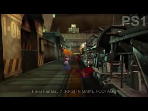 PS4 vs PS3 vs PS2 vs PS1 comparación graficos - Todops4.com