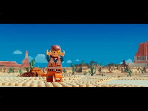 The LEGO Movie - TV Spot 2 [HD]