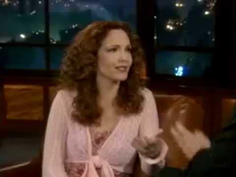 Craig Ferguson 1/30/2006 - Eulogy Interview Amy Yasbeck 1 of 2