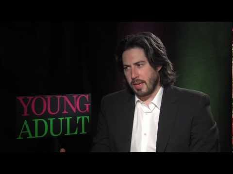 Young Adult:  Jason Reitman - Director Interview