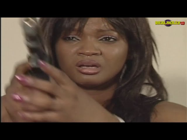 Sister's Blood - (Official Trailer) Nigerian Nollywood Movies