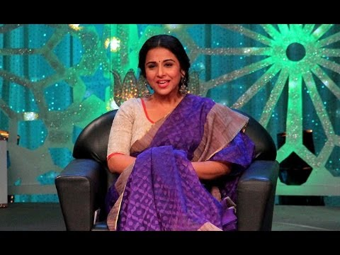 Vidya Balan To Host No More Kamzor Episode For Women's Day video