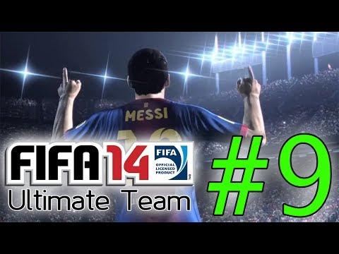 FIFA UT | #9 | ЧЕЛСИ СТАЙЛ!