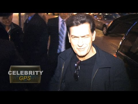 The wedding is off for Charlie Sheen - Hollywood.TV