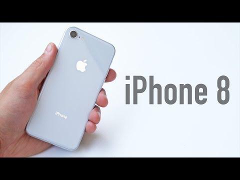 Обзор iPhone 8: Скучный из лучших. Стоит ли брать?