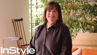 Ina Garten |Every Question About Thanksgiving ANSWERED | InStyle