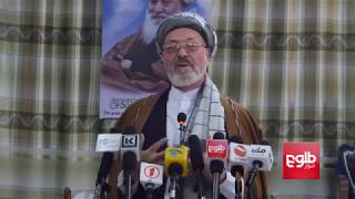 HPC Chief Says Taliban's Fight Is A Mistake