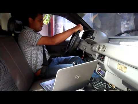 Proyecto SCAPPAA (Sistema de Control y Alerta Para la Prevención de Accidentes Automovilísticos)