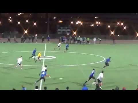 MSC Redbulls vs South Bronx United Blue Devils - 4/3//2014