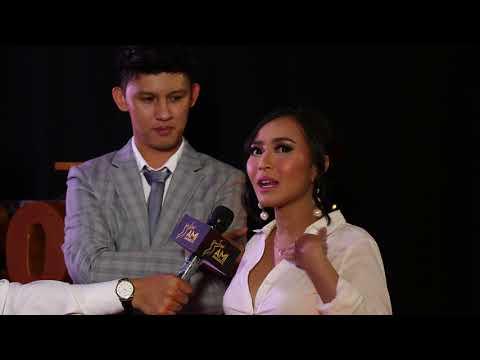download lagu SOUNDWAVE TERSAINGI OLEH DIPHA BARUS  EXCLUSIVE BACKSTAGE INTERVIEW AMI AWARDS 2017 gratis