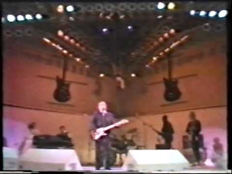 Van Morrison Live