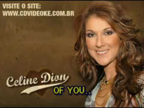 Celine Dion   Dreaming Of You