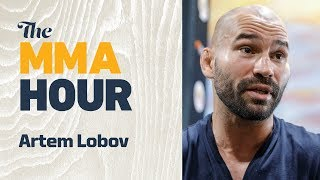 Artem Lobov Reveals Conor McGregor's Message To Him Following Paulie Malignaggi Win