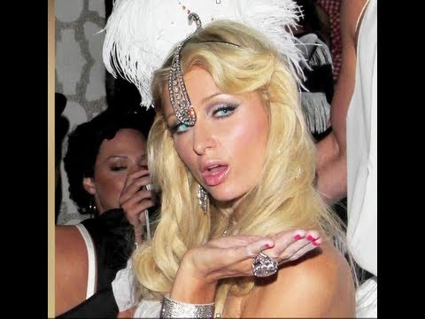 Paris Hilton And Lil' Wayne Team Up For New Song video
