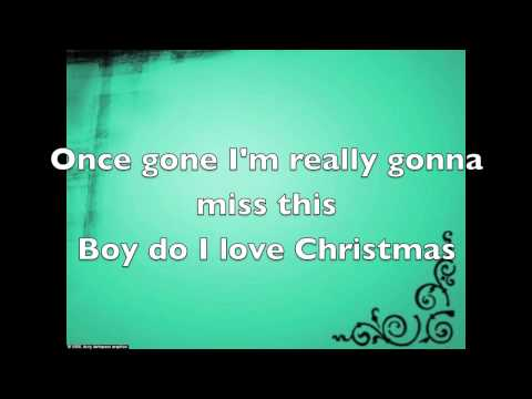 Fan_3 - I Love Christmas Lyrics