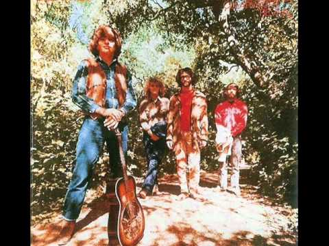 Creedence Clearwater Revival - Sinister Purpose