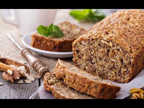Ореховый пирог!  Нереально вкусно и просто!