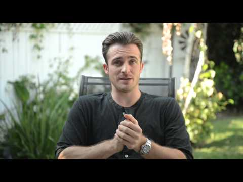 Nice Guys SHOULD Finish Last... From Matthew Hussey & Get The Guy