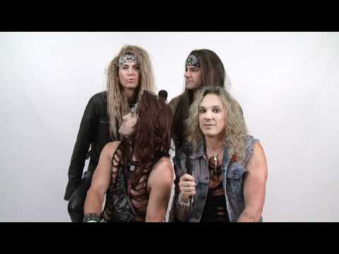 Steel Panther Roast Zakk Wylde
