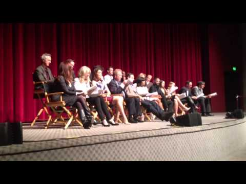 The Cast of Scandal Shocks the Audience with the 2nd Season Finale Ending!