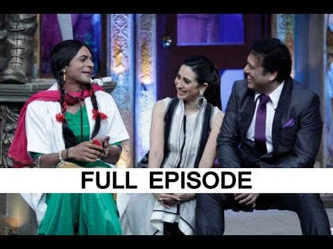 Mad In India | Govinda | 23rd February 2014 : Full Episode 2 video