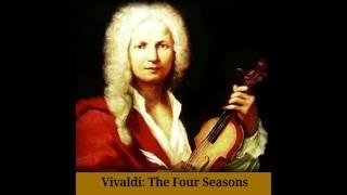 06 Concerto No 2 In G Minor Rv 315 Summer Iii Presto Vivaldi The Four Seasons