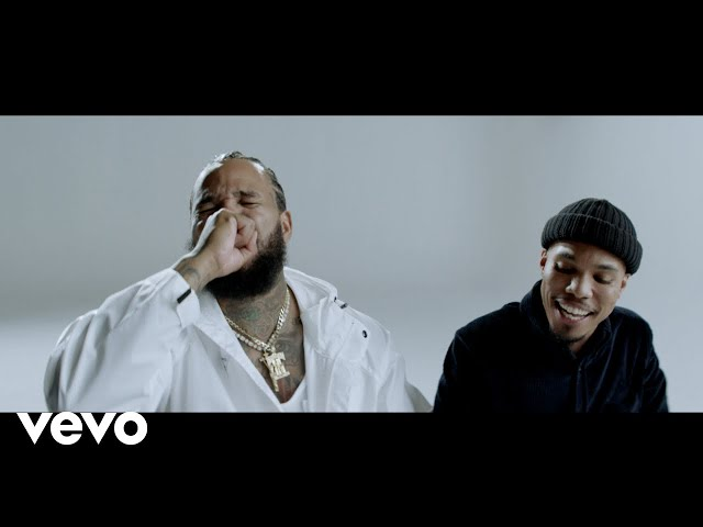 The Game - Stainless Official Video ft. Anderson.Paak