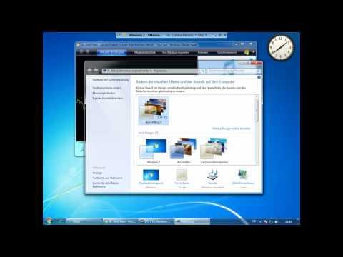 Tutorial : Windows Media Player 11 unter Windows 7, 32 bit und wieder zurück
