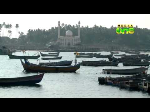 New master plan of Vizhinjam International Port