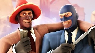 [TF2] The Spy Bros! Tryhard Tuesday