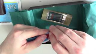Download Birch Box Men July 2015 Unboxing 3Gp Mp4
