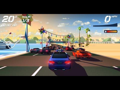 ИгроПарк: Лучшие игры про автомобили на Андроид