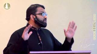 Khutbah: Wisdom & Benefits from the Story of Musa & Khidr (as) - Yasir Qadhi | 8th March 2013