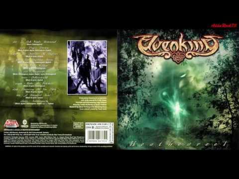 Elvenking - Oak Woods Bestowed