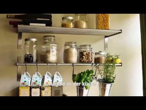 Kühlschrank Hänge Regal : Küche hängeregal vintage bermuda hängeregal