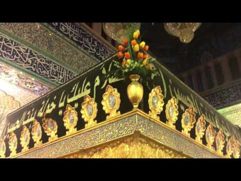 QBH Ziarat Bibi Khwala Bintal Imam Hussain swt Lebanon
