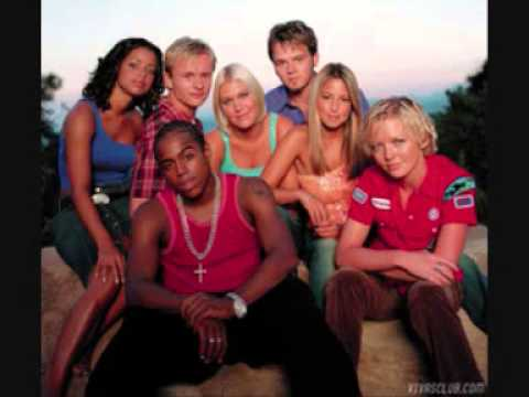 S Club 7 - Someday Someway