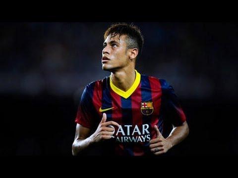 Barcelona  vs Valladolid 4-1 All Goals & Highlights 05.10.2013 | Barcelona 4-0 Real Valladolid