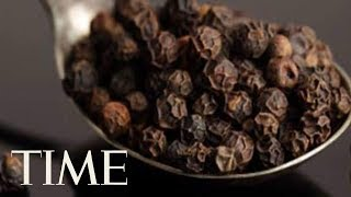 Is Black Pepper Healthy? Here's What The Science Says   TIME